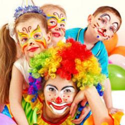 """Juegos para fiesta de """"Circo"""""""