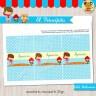 El Principito moreno - Kit Candy Bar (Golosinas)