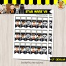 Star Wars VII - Kit Escolar