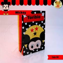 Mickey - Bolsa Sorpresita