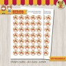 Circo -  Kit Candy Bar (Golosinas)
