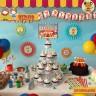 Circo - Promoción todo para armar tu fiesta