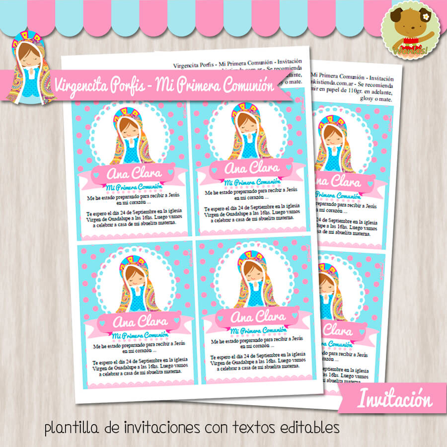 First Communion Invitations is good invitations example
